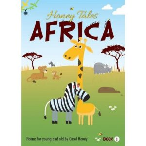 Honey Tales Africa Book 1 – English