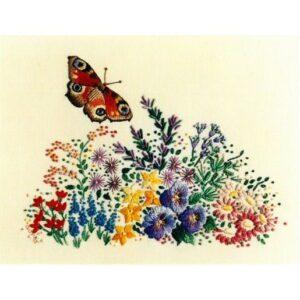 Butterfly Garden #2